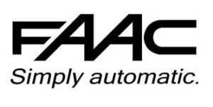 Логотип FAAC